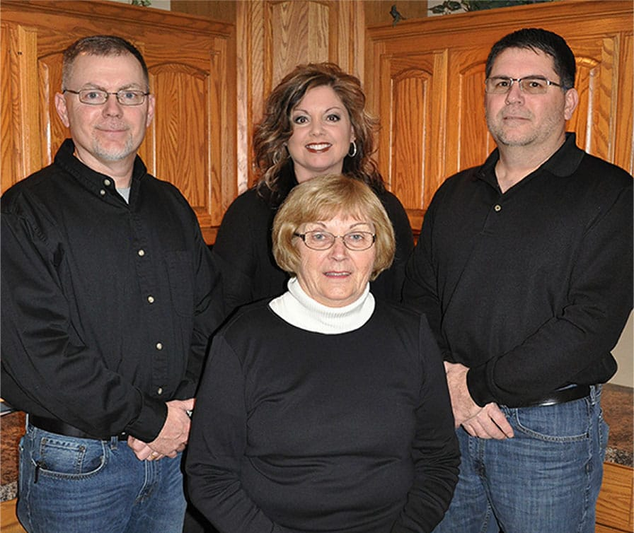 Schiefer Insurance Staff